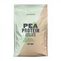Izolat białka grochu 1kg  My Vegan