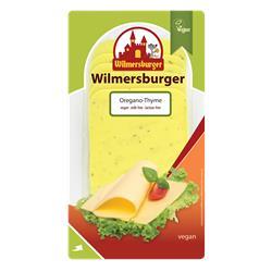 Ser ziołowy plastry 150g Wilmersburger
