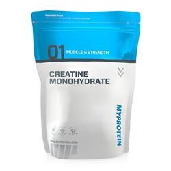 Monohydrat kreatyny cyt. i limonka 250g My Protein