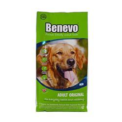 Karma dla psa original 15kg Benevo