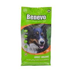 Karma dla psa ADULT ORGANIC 2kg Benevo