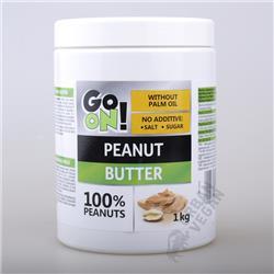 Masło orzechowe 1kg Go On
