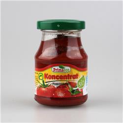 Koncentrat pomidorowy 185g Primaeco