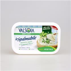 Pasta kanapkowa z ziołami 125g Valsoia