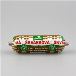 Pasta skwarkowa 100g Lunter